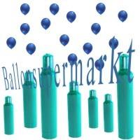 Der Ballon und das Helium