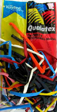 Modellierballons Qualatex