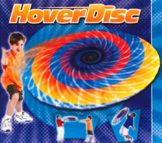 Hover Disc