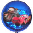 Folienballon Cars