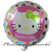Folienballon Hello Kitty