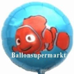 Folienballon Nemo