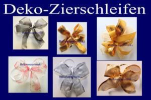 Deko-Zierschleifen-Autodekoration-Hochzeit