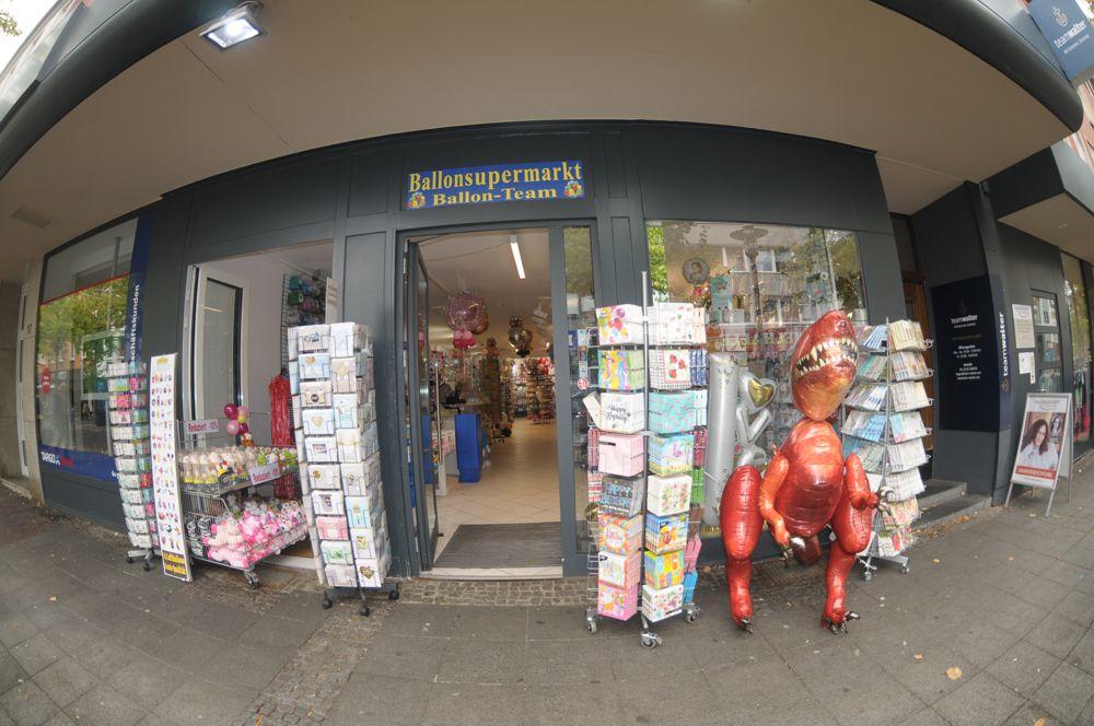 Ballonsupermarkt-City